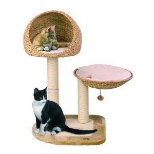 Karlie Arbre à chat Banana Leaf & Wood III (100 cm)
