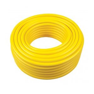 Silverline 298535 - Tuyau d'arrosage PVC renforcé 30 m