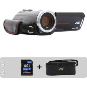 JVC GZ-RX115 Full HD - Caméra numérique