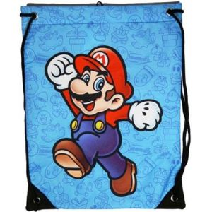Bioworld Sac de gym Super Mario Bros