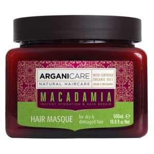 ArganiCare Masque Argan et Macadamia 500ml