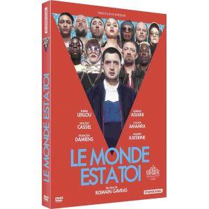 Le Monde est à toi [DVD]