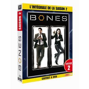 Bones - L'intégrale Saison 2