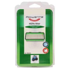 Rowenta ZR902001 - Filtre Hepa pour aspirateur Compact Force Cyclonic