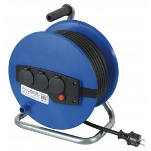 Outifrance 8360140 - Enrouleur électrique Pro 40 m