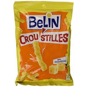 Belin Croustilles goût Emmental 90 g