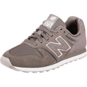 Image de New Balance Wl373 W chaussures marron 37,5 EU