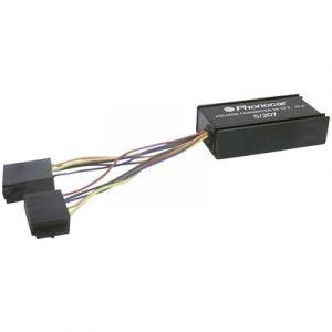 Phonocar Reducteur de tension 24-12V 15 A ISO