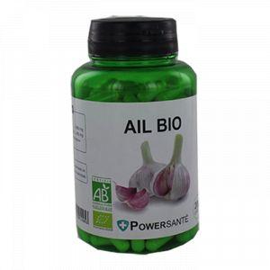 Powersanté Ail bio - 200 gélules