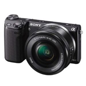 Sony Alpha NEX-5T (avec objectif 16-50mm)