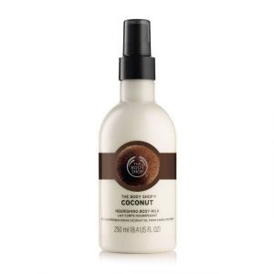 The Body Shop Lait Corporel Noix De Coco