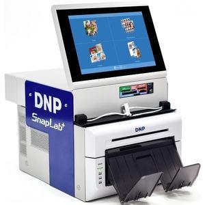 Dnp Imprimante Snaplab SL620