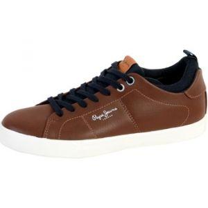 Pepe Jeans Footwear Marton basic - Tennis - bronzage