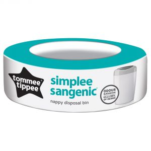 Tommee tippee Sangenic - Recharge pour poubelle Simplee