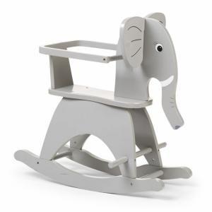 Childwood Éléphant à bascule