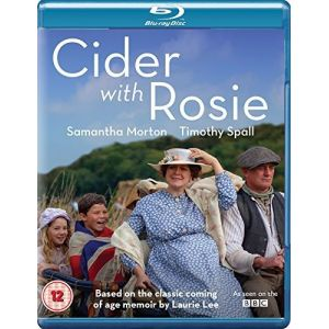 Cider With Rosie (BBC) [Blu-Ray] [Import anglais]