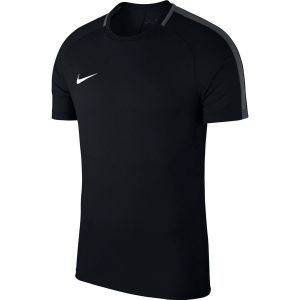 Nike Academy18 Training Top Maillot d'entrainement Homme, Noir/Anthracite/Blanc, FR : L