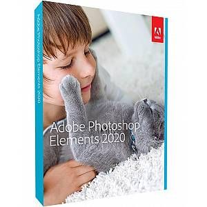 Photoshop Elements 20 [Mac OS, Windows]