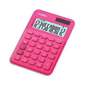 Casio MS-20UC - Calculatrice de bureau