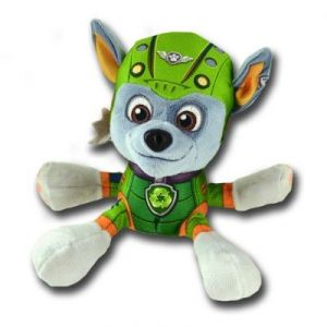 Spin Master Peluche Pat'Patrouille Air Rescue Rocky