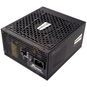 Seasonic Prime 750W (SSR-750PD) - Alimentation PC modulaire 80 Plus Platinium