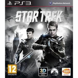 Star Trek (2013) [PS3]