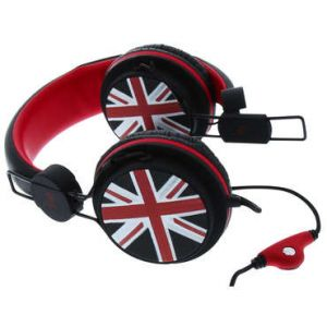 T'nB CSBCUK - Casque Be Color VIP London pliable