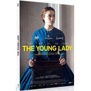 Image de The Young Lady