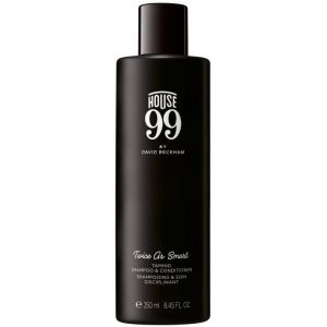 House 99 Twice As Smart Shampooing & Soin Disciplinant 250ml
