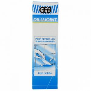 Geb Dilujoint 199115 - Pâte dissolvante pour joints sanitaire 125 ml