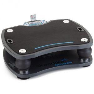 Skandika Home 500 - Plateforme vibrante oscillante