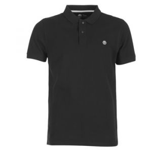 Timberland Millers River, Polo coupe droite Manches Courtes Homme, Noir (Black 001), Small