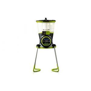 Goal zero LED Lanterne de camping Lighthouse Mini 5W 210 lm à batterie 227 g noir-jaune 32003