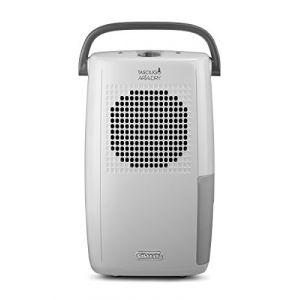 Delonghi Ariadry DX10 -Déshumidificateur d'air électrique
