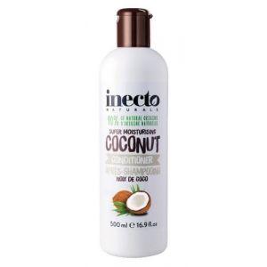 Inecto Naturals Marvellous Moisture Coconut Conditioner - Après-shampooing noix de coco