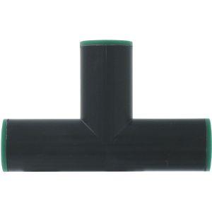 Cap Vert 347G00UB - Té compression pour tuyaux diamètre 16 mm
