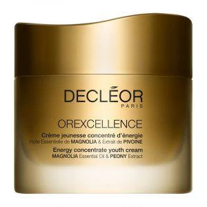Decléor Orexcellence - Crème jeunesse concentré d'énergie