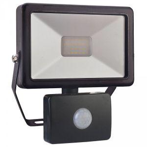 Securitegooddeal Projecteur LED 20W avec détecteur de mouvement -