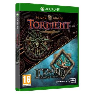 Planestcape Torment and Icewindale [XBOX One]