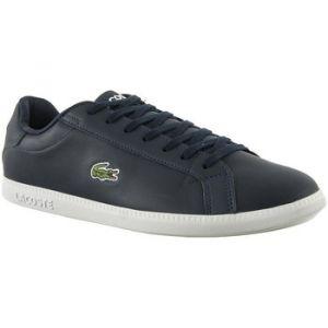 Lacoste Chaussures 37sma0053 graduate bl bleu - Taille 42,43,44,45