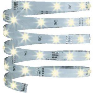 Paulmann Bande d'éclairage décoratif YourLed de 3m, 70 254 Led blanc