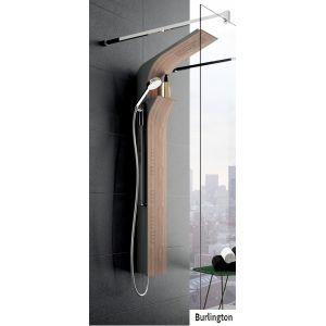 colonne de douche bois comparer 111 offres. Black Bedroom Furniture Sets. Home Design Ideas