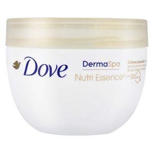 Dove DermaSpa Crème Hydratante Corps Nutri Essence Pot 300ml