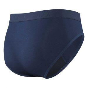 Saxx Underwear Vêtements intérieurs Ultra Brief Fly - Navy - Taille L