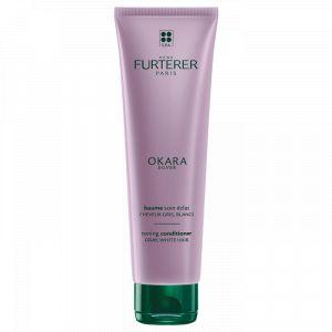 Furterer Okara Silver - Baume soin éclat cheveux gris, blancs - 150 ml