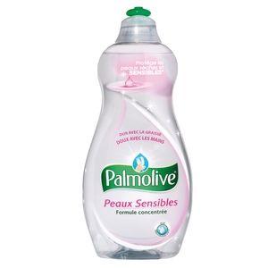 Palmolive Liquide vaisselle peaux sensibles
