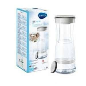 Brita Carafe filtrante FILLETSERVE SOFT GREY
