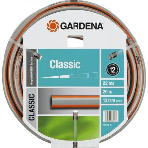 "Gardena Tuyau d'arrosage Classic 13mm(1/2"") 15m"