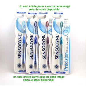 Sensodyne Brosse à Dents Précision Médium