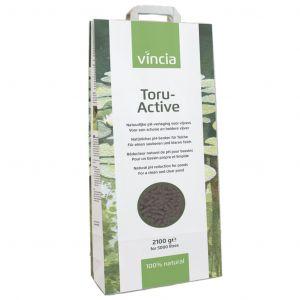 Velda Toru-Active Réducteur naturel de pH Vincia